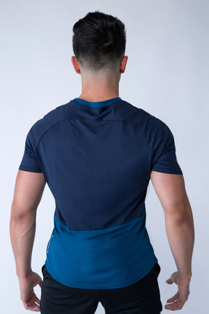 Purpose Tee - Moroccan - Back