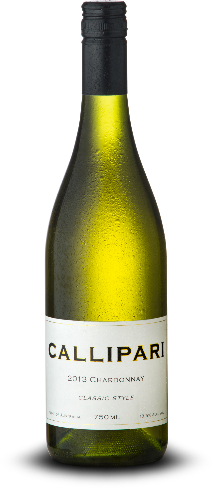 Callipari Wines Chardonnay Australian White Boutique Wine