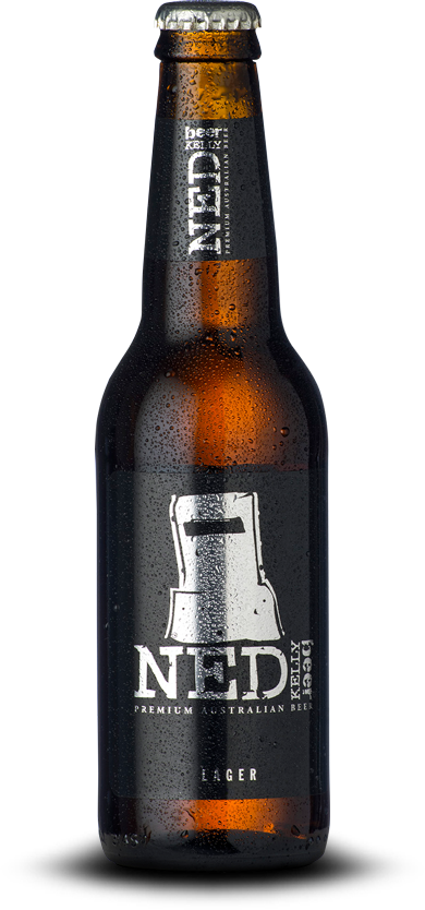 Ned Kelly Beer (24 x 330ml)