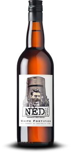 Ned Kelly White Fortified Australian Boutique Fortified Wines