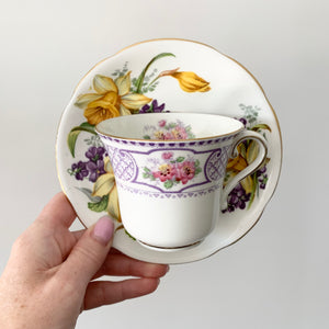 Teacup Wall Planter