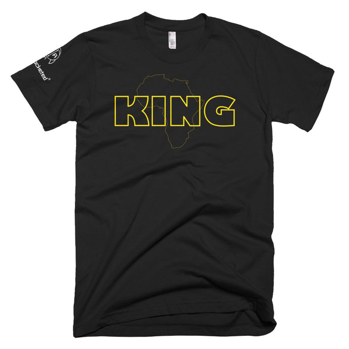 Life Rocketed King t-shirt