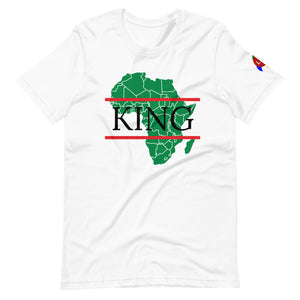 Born King Men's T-Shirt