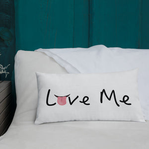 Life Rocketed pillow