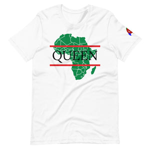 Born Queen Women's T-Shirt