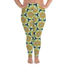Load image into Gallery viewer, Life Rocketed leggings