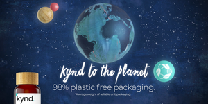 Kynd to the Planet | Sustainability | Bamboo