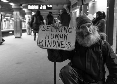 Kynd Story | Seeking Kindness