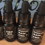 CBD Oil 10ml (10% Full Spectrum)