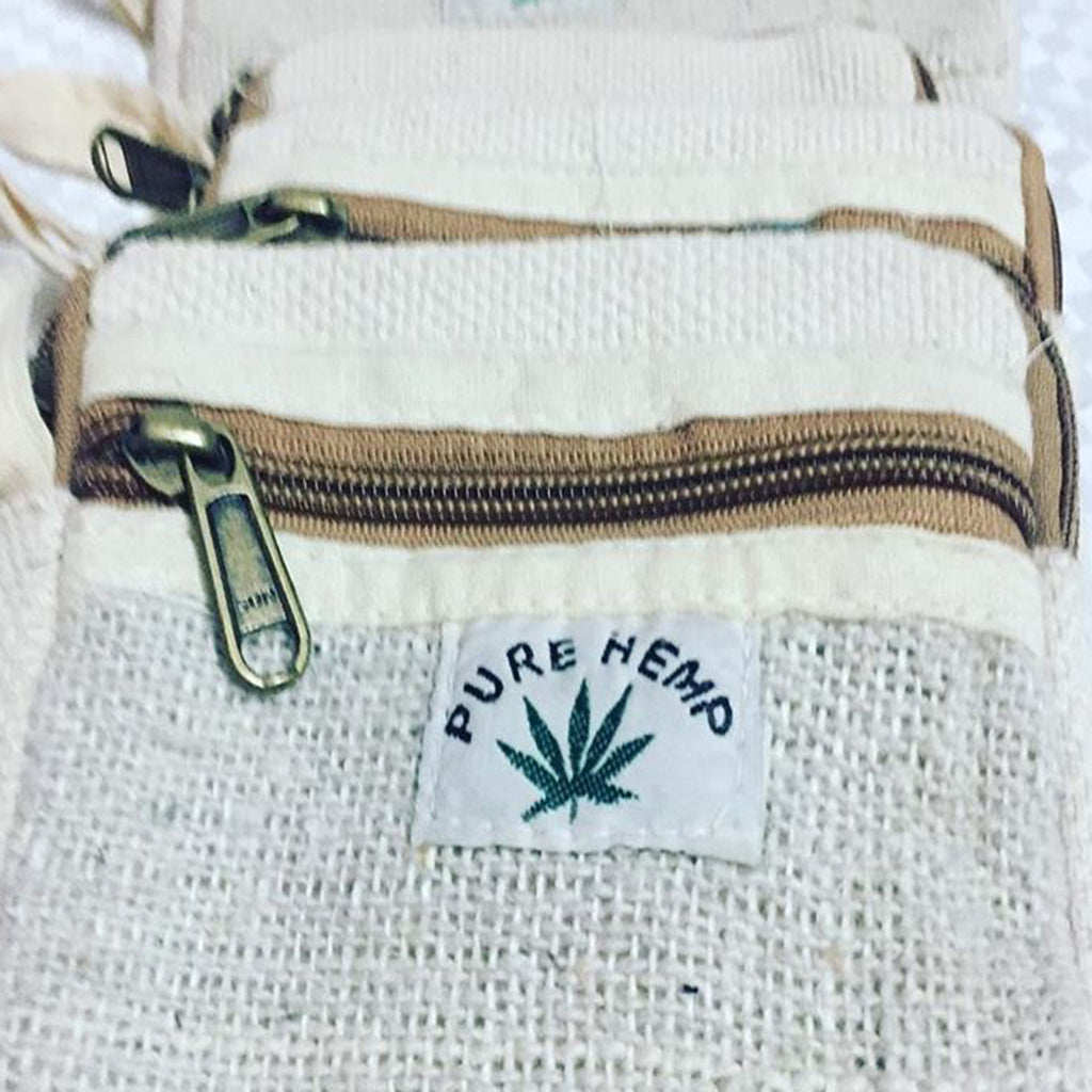 Hemp Wallet/Purse