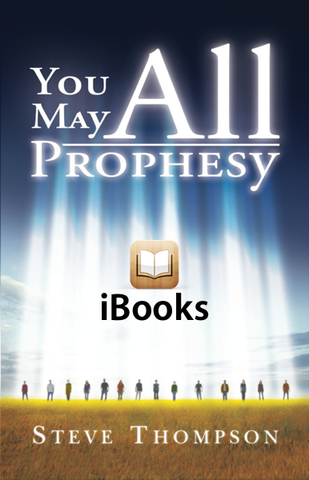 You May All Prophesy - iBooks Edition (ePub)