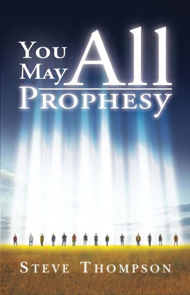 You May All Prophesy - Paperback