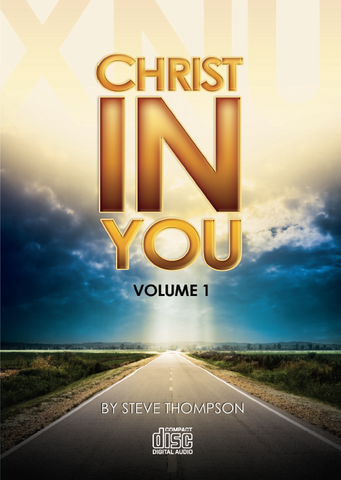 Christ In You, Vol.1 MP3