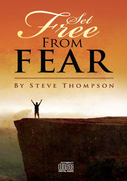 Set Free From Fear MP3