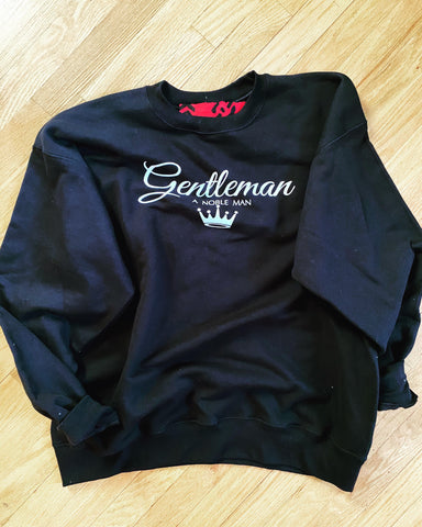 GentleMan Sweat Shirt