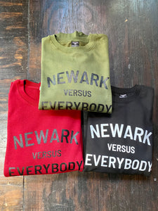 Newark Versus Everybody