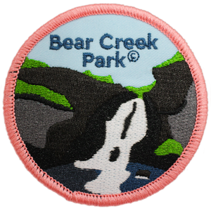 bear creek park patch