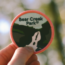Load image into Gallery viewer, Bear Creek Park Patch