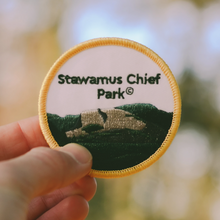 Load image into Gallery viewer, Stawamus Chief Park Patch