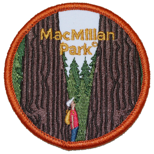 MacMillan Park Patch