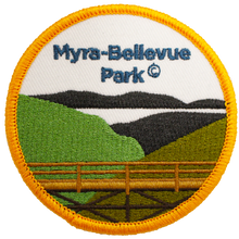 Load image into Gallery viewer, Myra-Bellevue Park Patch