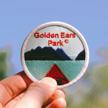 Load image into Gallery viewer, Golden Ears Park Patch