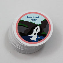Load image into Gallery viewer, Bear Creek Park Sticker