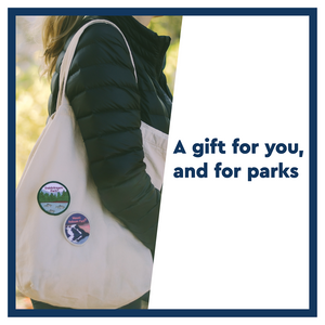 BC Parks Foundation Shop Gift Card