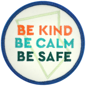 *New* Be Kind Patch