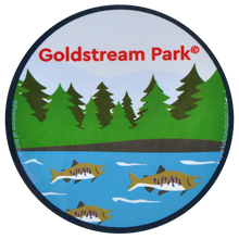 Load image into Gallery viewer, Goldstream Park Sticker
