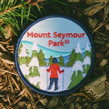 Load image into Gallery viewer, Mount Seymour Park Patch