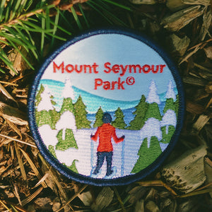 Mount Seymour Park Patch