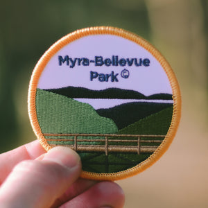 Myra-Bellevue Park Patch