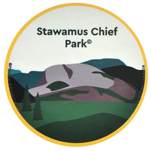 Load image into Gallery viewer, Stawamus Chief Park Sticker