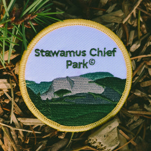 Stawamus Chief Park Patch