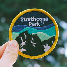 Load image into Gallery viewer, Strathcona Park Patch