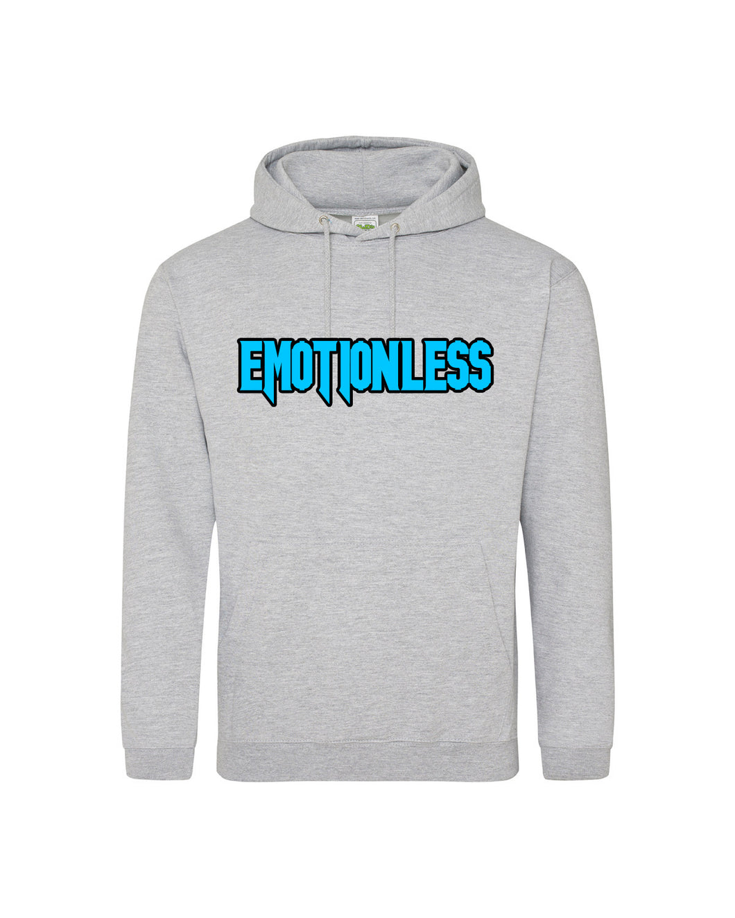 Brennen Taylor Emotionless Hoodie