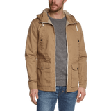 Jack And Jones Men's Jjorcall Short Parka Coat