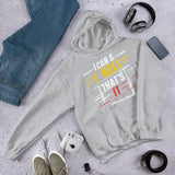 I Can, I Will | Hoodie | No Limits Crew - no-limits-crew