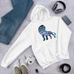 Fearless Lion | Hoodie | No Limits Crew - no-limits-crew
