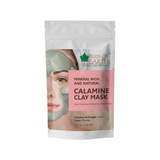 Pink Calamine Clay 100GM