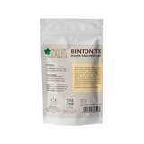 Bentonite (Indian Healing) Clay 100GM