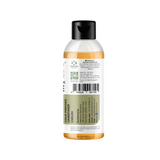 Certified Organic Sesame Oil 100ML