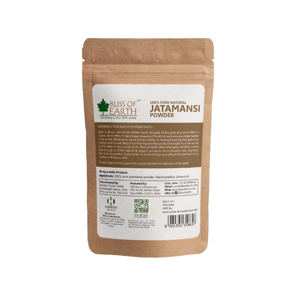 Jatamansi Powder 100GM