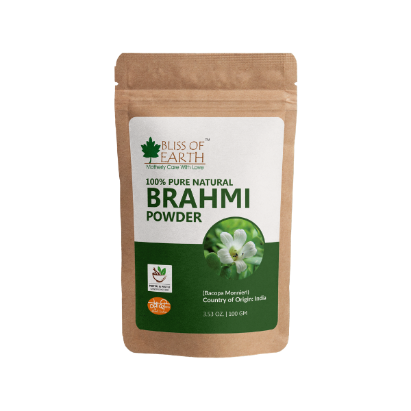 Brahmi Powder 100GM