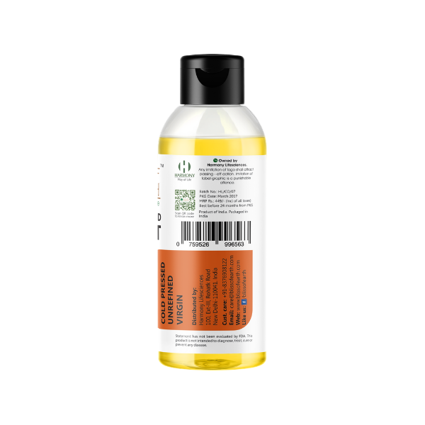 Wildcrafted Himalayan Apricot Oil 100ML