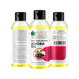 100% Natural Pure Jojoba Oil 100ML