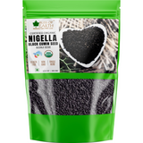 Nigella Sativa Black Seeds 250gm