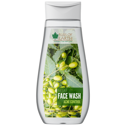 Neem Face Wash 110ML