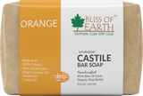 Sweet Orange Castile Bar Soap 100GM